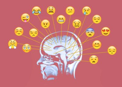 Эмоциональный стресс и мозг